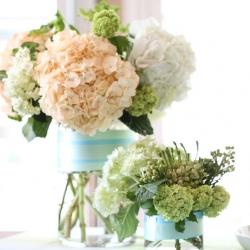 diy floral arrangement gallery | craftgawker