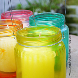 Baby Food Jar Crafts Gallery Craftgawker