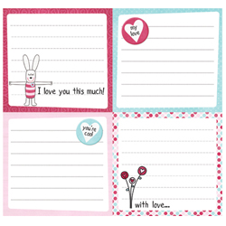 photograph about Printable Love Note identified as printable appreciate notes craftgawker