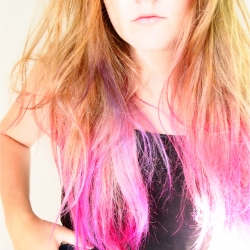 Search results for ombre hair craftgawker dip dye hair tutorial ombre love solutioingenieria Choice Image