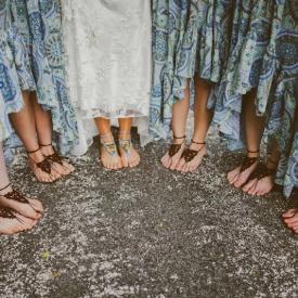 Barefoot Sandals Crochet Sandals Barefoot DiyCraftgawker Crochet NkZ8nPXwO0