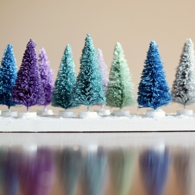 bottle brush tree gallery | craftgawker