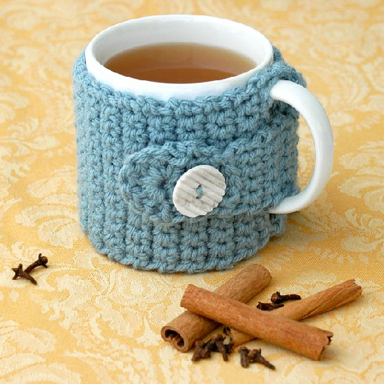 Wassail Crochet Cozy Meatisnotasidedish