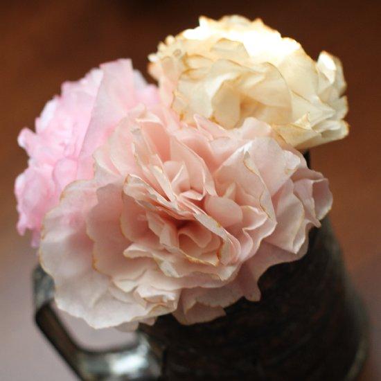 Coffee filter diy gallery craftgawker coffee filter flowers mightylinksfo
