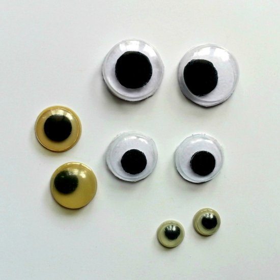 googly eyes gallery craftgawker