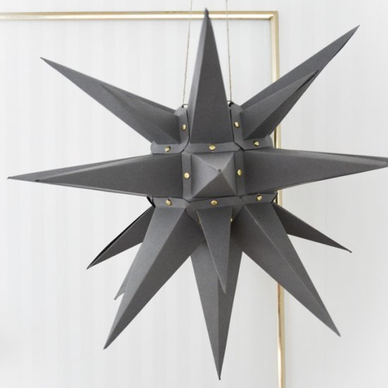 paper stars gallery | craftgawker