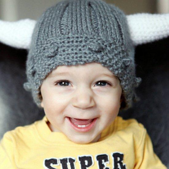 Viking - Amigurumi - crochet pattern - PDF download | Crochet ... | 550x550