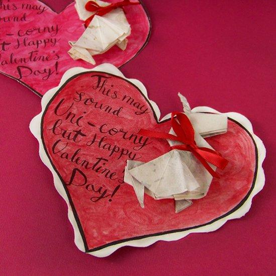Valentines Day Card Gallery Craftgawker