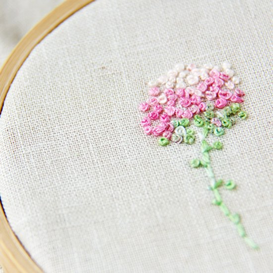 French Knot Gallery Craftgawker