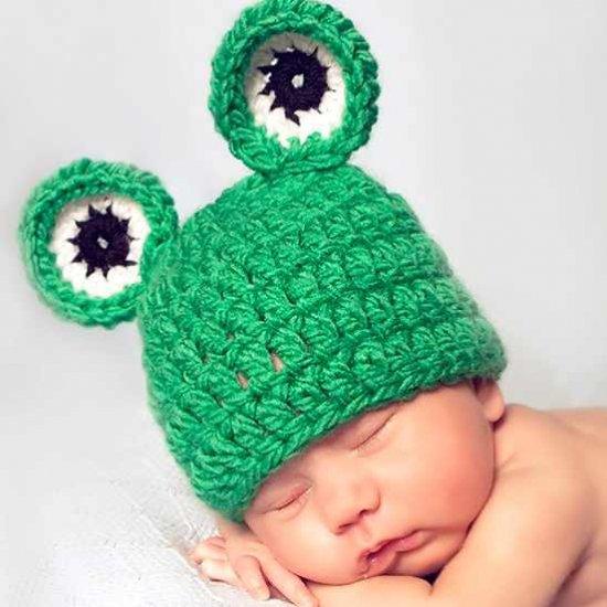 Baby Hat Gallery Craftgawker