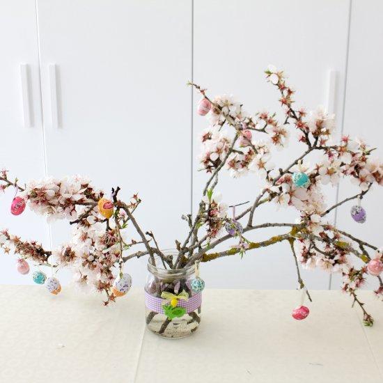 Idee Albero Di Pasqua Fai Da Te Gallery Craftgawker