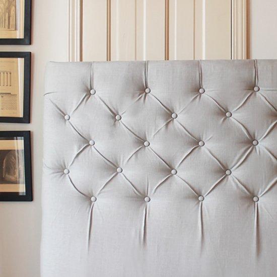 ... Diamond Tufted Headboard Tutorial & diy headboard gallery | craftgawker pillowsntoast.com