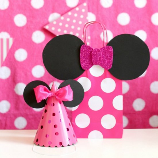 Minnie Mouse Gallery Craftgawker