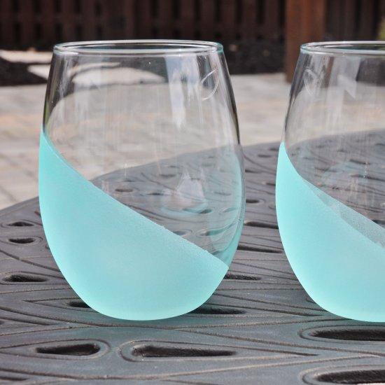 Diy Glass Painting Ideas Craftgawker
