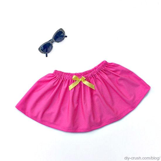 Free Swim Skirt Sewing Pattern Craftgawker