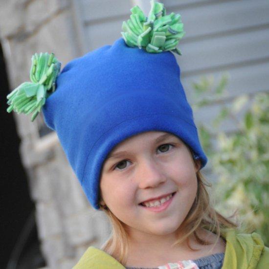 fleece hat gallery | craftgawker