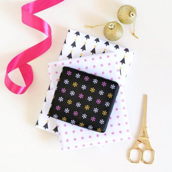 Email Printable Gift Wrap