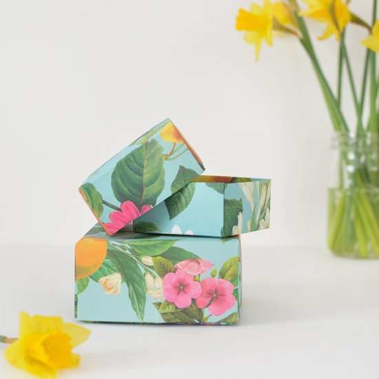 Easy Origami Gift Boxes Craftgawker
