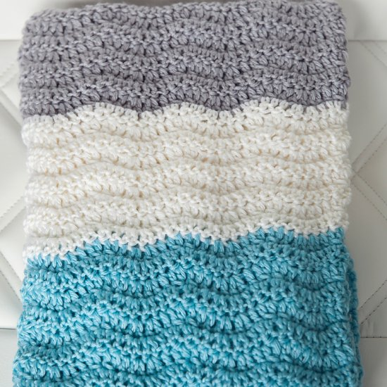 Blanket Crochet Pattern Gallery Craftgawker