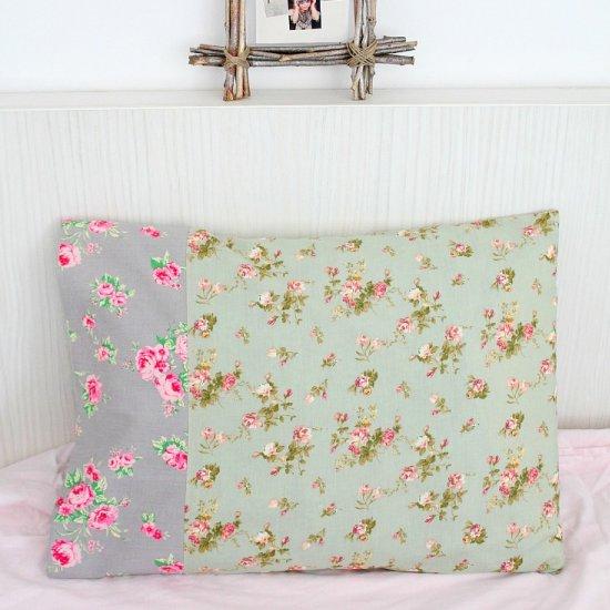 ... Easy Pillowcase tutorial