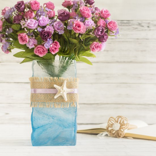 painted vase gallery craftgawker