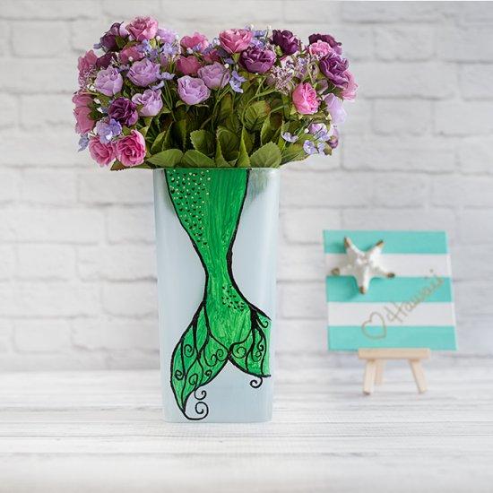 painted vases gallery