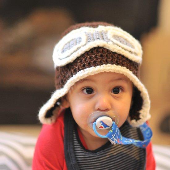 001e63433c0 ... wholesale crochet aviator hat free pattern ce0db 6744a
