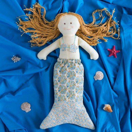 Mermaid Tail Sewing Pattern Craftgawker