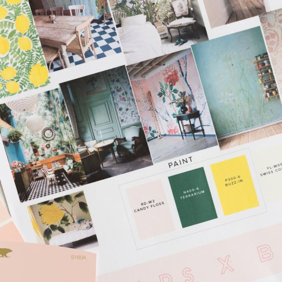 Using Color to Transform Your Space