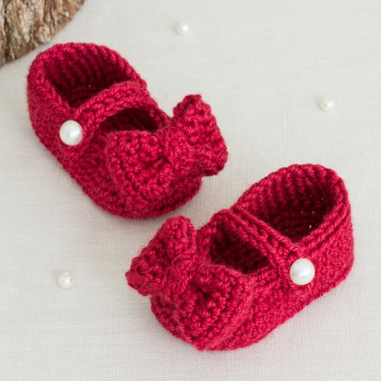 Baby Shoes Gallery Craftgawker