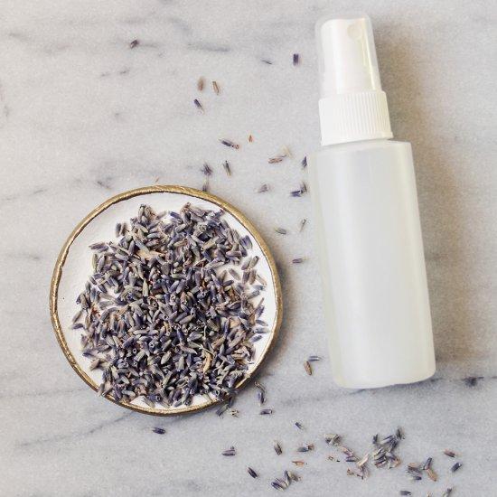 Vanilla Lavender Linen Spray
