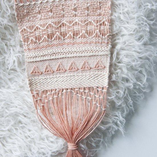 Weave Along