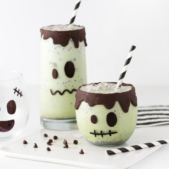 Frankenstein Treat Ideas