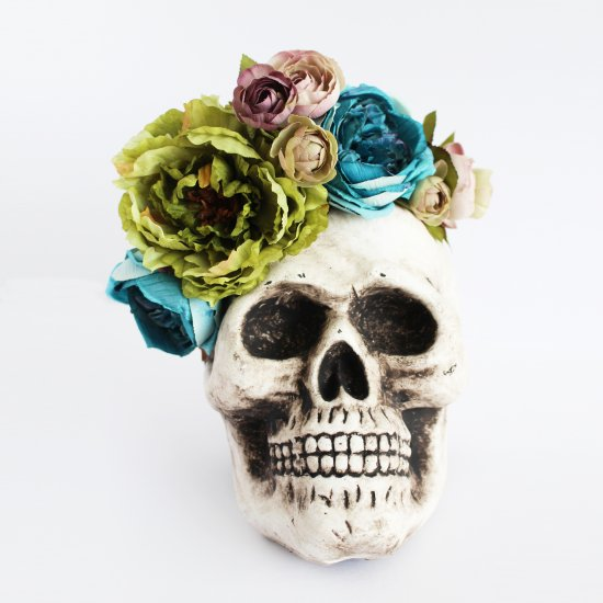 Decorate A Skull Gallery Craftgawker
