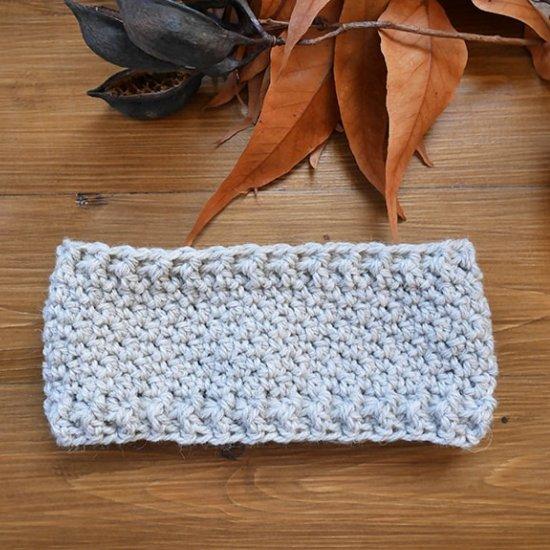 Crochet Ear Warmer Gallery Craftgawker
