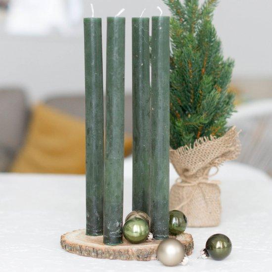 Advent Wreath Craftgawker