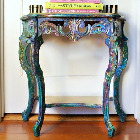 Unicorn Spit Furniture