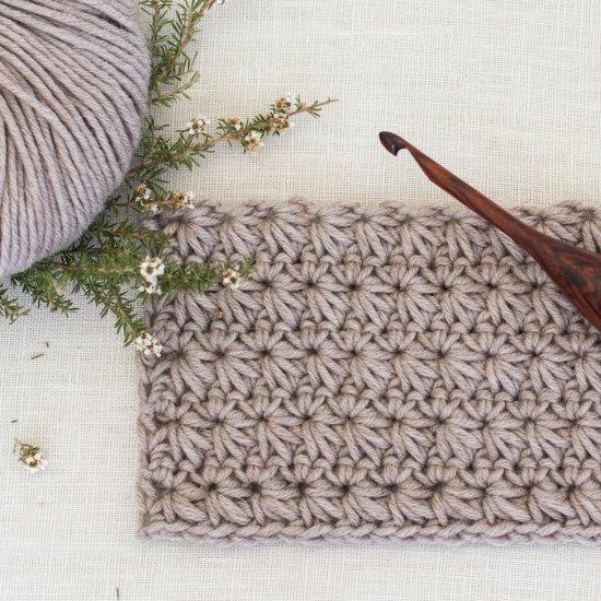 crochet stitch gallery craftgawker