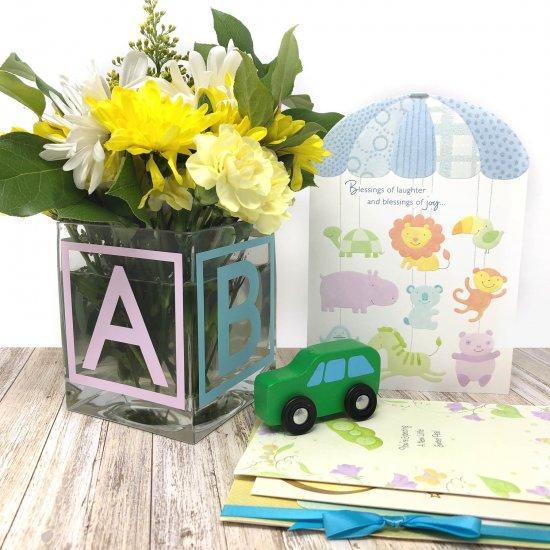 Abc Baby Block Vase Craftgawker