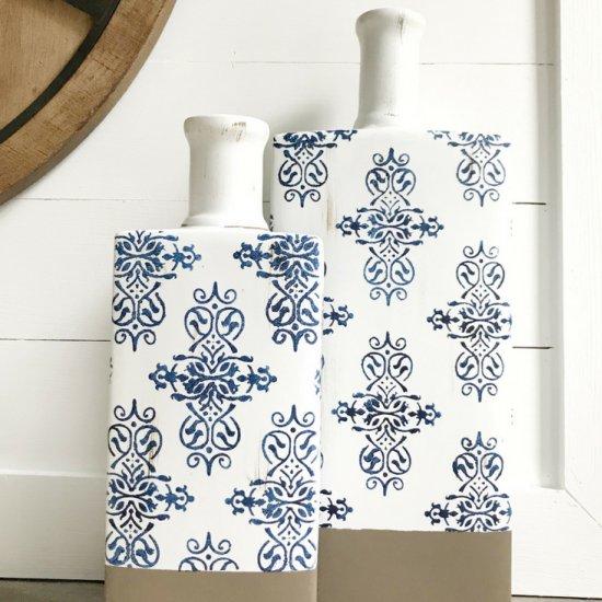 Diy Pottery Barn Vases Craftgawker