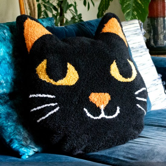 Diy Cat Pillow Craftgawker