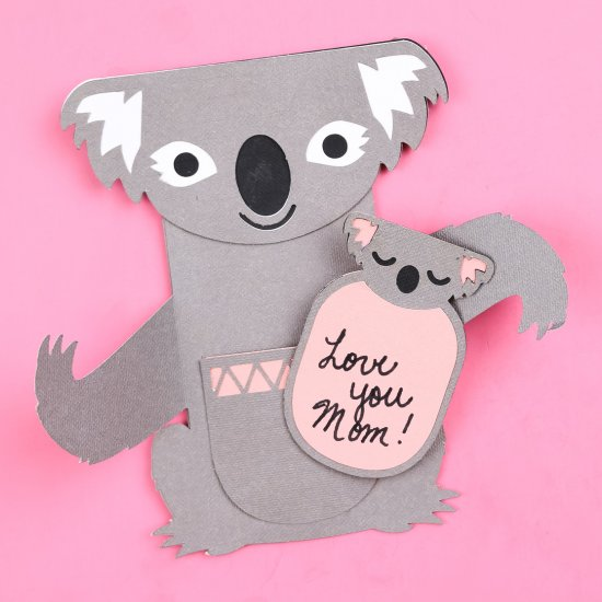 Koala Papier Mache | 550x550
