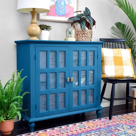 Paint Furniture Like a Pro